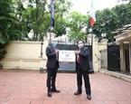 Посол Италии во Вьетнаме поблагодарил нашу страну за помощь в противодействии Covid-19