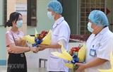 Во Вьетнаме еще 27 пациентов вылечились от COVID-19