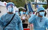 Ханой готовит сценарий реагирования на 4-ю степень угрозы эпидемии