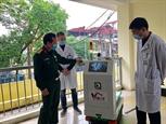 Эпидемия COVID-19: Успешное изучение и создание робота для транспортировки в карантинных зонах с высоким уровнем угрозы заражения