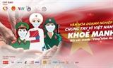 Развернута кампания Приложим совместные усилия ради здорового Вьетнама