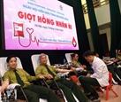 Национальный день донора крови 7 апреля: не допустить дефицита донорской крови из-за пандемии Covid-19