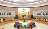 Thủ tướng Nguyễn Xuân Phúc: Đồng Nai phải tập trung hoàn thành giải phóng mặt bằng Sân bay Long Thành