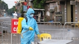 Эпидемия COVID-19 на утро 9 апреля: Не зафиксирован новый случай заболевания за последние 24 часа