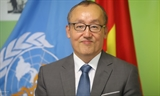 Representante de la OMS elogia la efectiva respuesta nacional a la COVID-19
