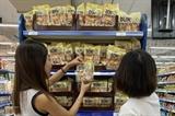 베트남 한국빵 쎄봉…1년 새 3500만개 판매 돌풍