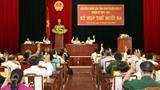 Hội đồng nhân dân tỉnh Ninh Thuận thông qua 2 Nghị quyết quan trọng về phát triển kinh tế - xã hội