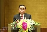 Избиратели ценят лидерство и руководство партии государства правительства в ответе на COVID-19