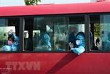 Около 240 вьетнамцев доставлены домой из Мьянмы
