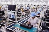 Экспорт электроники и комплектующих показал впечатляющий рост