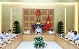 Thường trực Chính phủ họp về công tác thu hút đầu tư nước ngoài