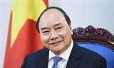 នាយករដ្ឋមន្រ្តីវៀតណាមលោក Nguyen Xuan Phuc ឆ្លើយបទសម្ភាសន៍សារព័ត៌មានបរទេសស្ដីពីការងារបង្ការទប់ស្កាត់ជំងឺឆ្លង Covid-19 នៅវៀតណាម