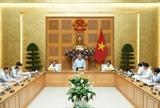 លោកនាយករដ្ឋមន្រ្តី Nguyen Xuan Phuc៖ ត្រូវប្រមូលផ្តុំនូវវិធានការជាក់ស្តែង ដើម្បីទទួលយកលំហូរវិនិយោគចូលមកវៀតណាម
