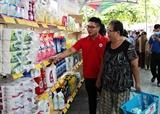 Đà Nẵng tổ chức Chợ Nhân đạo năm 2020 hỗ trợ người dân khó khăn