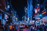 베트남의 새로운 일상(New normal)