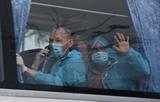 Более 300 вьетнамских граждан забрали из Европы и Африки