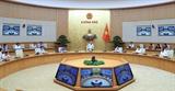 Le PM demande aux régions économiques clés de prendre les devants