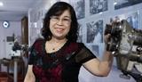 L Artiste du Peuple  Vu Lê My  une vie dédiée aux documentaires