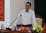 Phu Yen : conférence consacrée à la question de la Mer Orientale et des îles