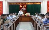 Hội nghị thông tin về tình hình đối ngoại và công tác Biển Đông hải đảo