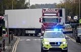Французская и бельгийская полиция арестовали 26 человек причастных к гибели 39 вьетнамцев в Великобритании
