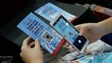 2020년 베트남 청년들의 담배와 전자 거부운동 SAY NO - No Smoking Challenge 온라인 대회