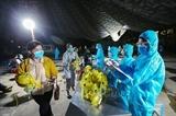 베트남 42일간 신규 코로나19 확진자 없음