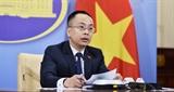 Создание нового импульса для отношений всеобъемлющего партнерства и сотрудничества между Вьетнамом и ЕС
