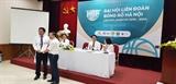 하노이 농구연맹 설립