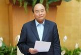 នាយករដ្ឋមន្រ្តីលោក Nguyen Xuan Phuc អញ្ជើញជាប្រធានគណៈកម្មាធិការជាតិអំពីរដ្ឋាភិបាលអេឡិចត្រូនិក