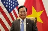 주미 베트남 대사 '미국 내 베트남 국민 권리 보호 요청