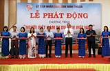 Ninh Thuận kích cầu du lịch thu hút người Việt Nam đi du lịch Việt Nam