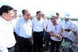 Thủ tướng Chính phủ Nguyễn Xuân Phúc: Nghiên cứu Đề án cơ chế đặc thù cho Vùng kinh tế trọng điểm