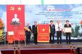 Phó Thủ tướng Thường trực Trương Hòa Bình dự lễ công bố huyện nông thôn mới đầu tiên của tỉnh Long An
