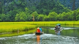 Dốc sức phục hồi du lịch lan tỏa hình ảnh điểm đến Việt Nam an toàn hấp dẫn