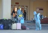 Sáng 1/6 Việt Nam không ghi nhận ca mắc COVID-19 mới 22 bệnh nhân có kết quả xét nghiệm âm tính 2 lần trở lên với SARS-CoV-2