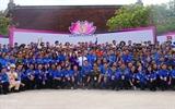 В провинции Нгеан прошел 6-й конгресс Молодежь следует заветам Президента Хо Ши Мина