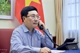 Вьетнам и Россия договорились активизировать двустороннее сотрудничество