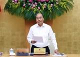 Премьер-министр: Усилия на высшем уровне в выполнении государственного плана в 2020 году