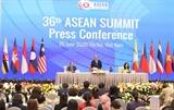 Thủ tướng Nguyễn Xuân Phúc thông báo kết quả Hội nghị Cấp cao ASEAN 36
