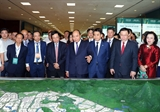 Thủ tướng Nguyễn Xuân Phúc dự Hội nghị Hà Nội 2020 - Hợp tác Đầu tư và Phát triển