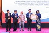 Thắt chặt tình hữu nghị giữa nhân dân Việt Nam-Liên bang Nga