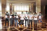 Вьетнам не зарегистрировал новых случаев заражения COVID-19 в обществе с 16 апреля