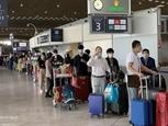 Более 280 граждан Вьетнама доставлены из Франции