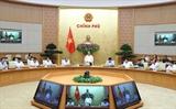 Thủ tướng Nguyễn Xuân Phúc: Cố gắng ở mức cao nhất nhiệm vụ kế hoạch Nhà nước năm 2020