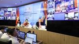 Tăng cường hợp tác hướng tới cộng đồng ASEAN không ma túy