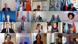 Việt Nam kêu gọi cộng đồng quốc tế hỗ trợ nhân đạo cho Syria