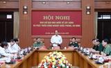 Thủ tướng chủ trì hội nghị xây dựng và phát triển công nghiệp quốc phòng an ninh