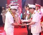 Công an Hà Nội phát động phong trào thi đua Vì an ninh Tổ quốc giai đoạn 2020-2025