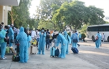 49 ngày Việt Nam không có ca lây nhiễm trong cộng đồng hơn 92% tổng số bệnh nhân đã được điều trị khỏi